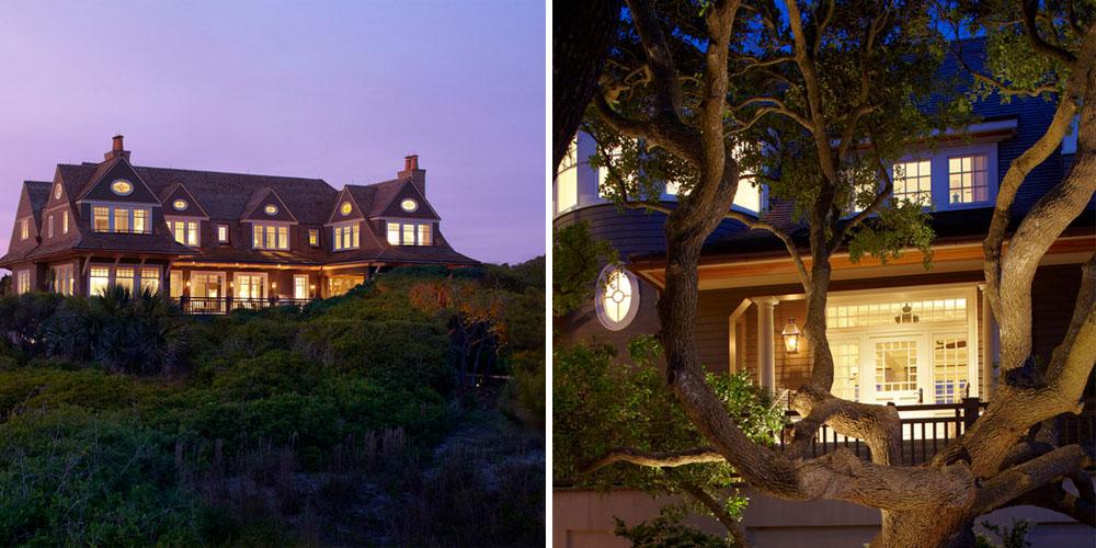 Дом для мечтателей