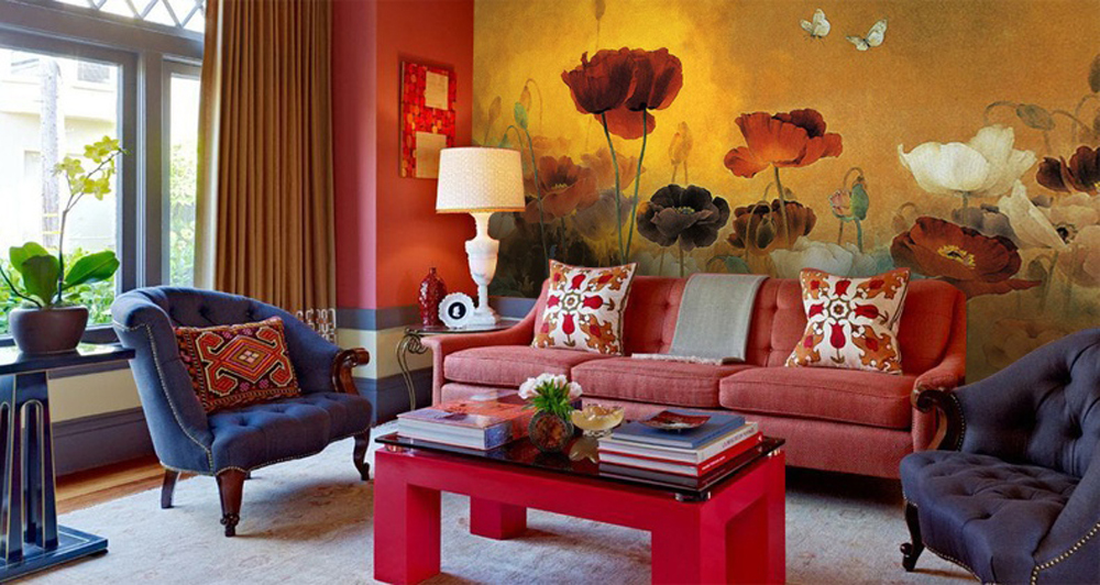 Изысканная элегантность интерьеров в китайском стиле