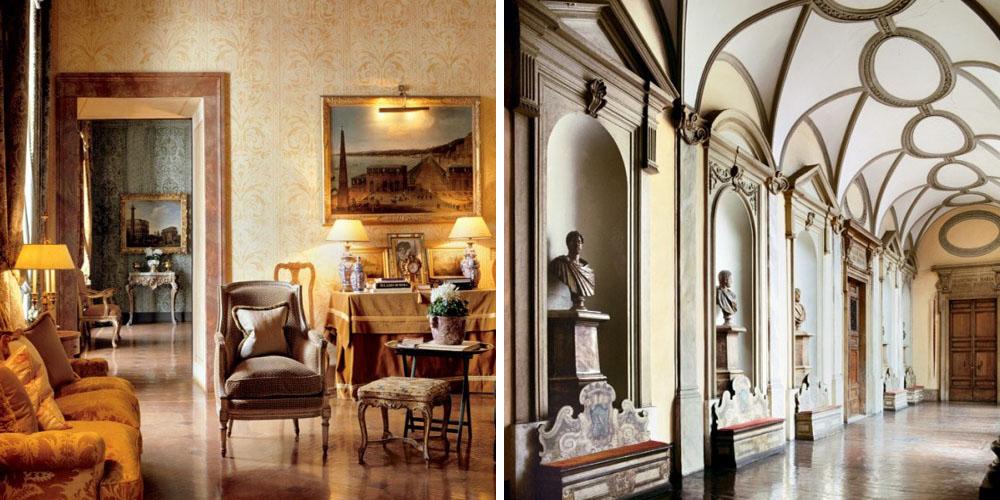 Квартира Наполеона III